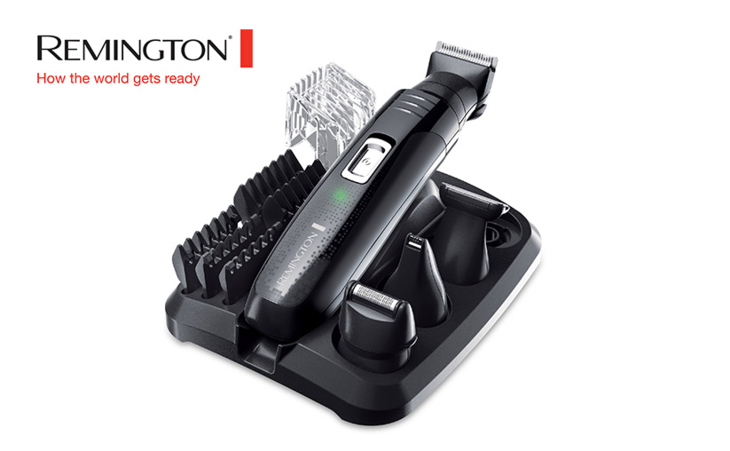 Kit Multifunción Remington PG6130