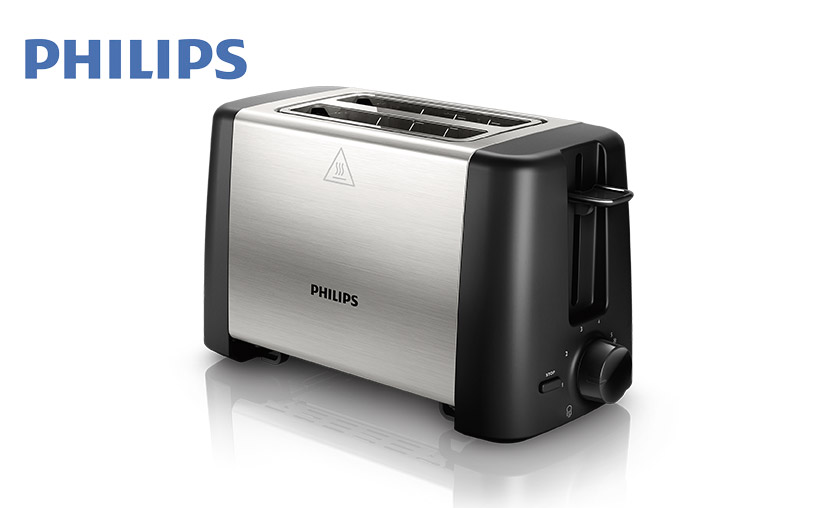 Tostador Philips HD4825/90